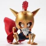 figurine one piece monkey luffy dressrosa 1