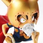 figurine one piece monkey luffy dressrosa 4