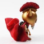 figurine one piece monkey luffy dressrosa 3