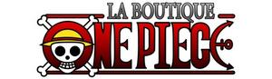 Logo La Boutique One Piece
