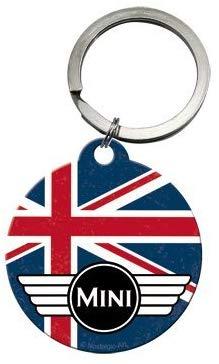 Porte-clés Austin Mini