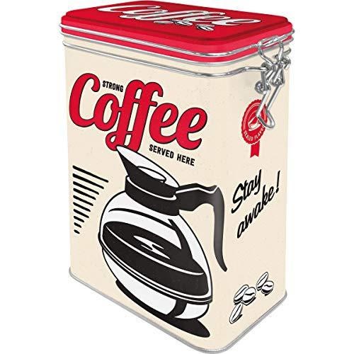 Boite hermétique coffee