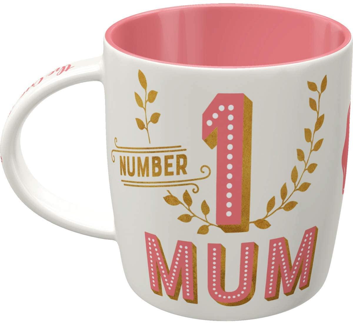 Mug spécial Maman