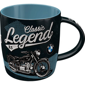 Mug BMW R5 classic legend