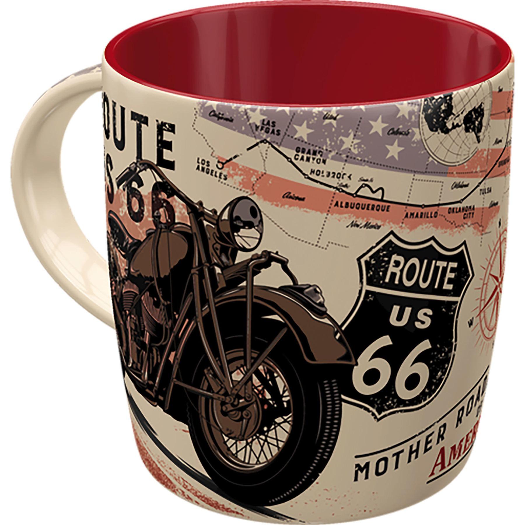 Mug route 66 US