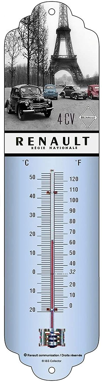 Thermomètre Renault 4 cv