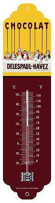Thermomètre Delespaul-havez