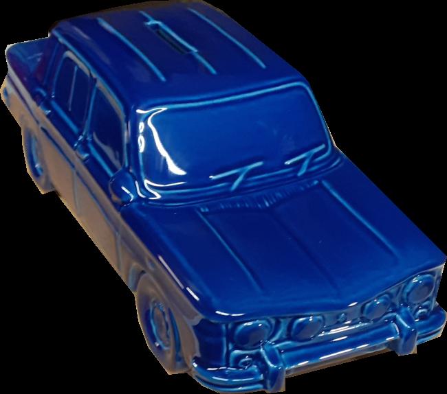 Tirelire Renault R8 Gordini
