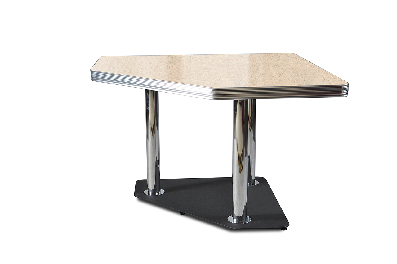 Table d\'angle 3 pieds