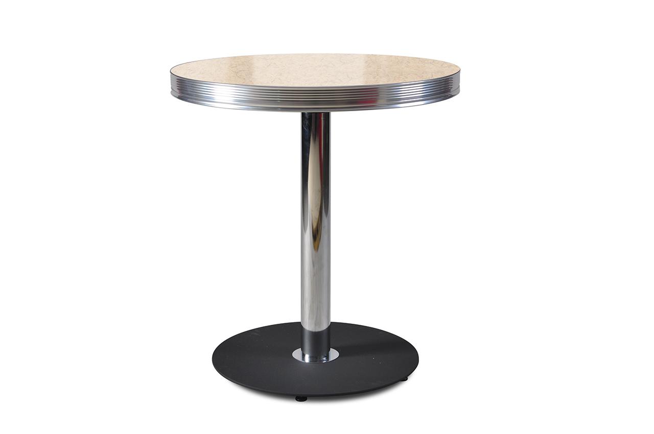 Table de Diner ronde