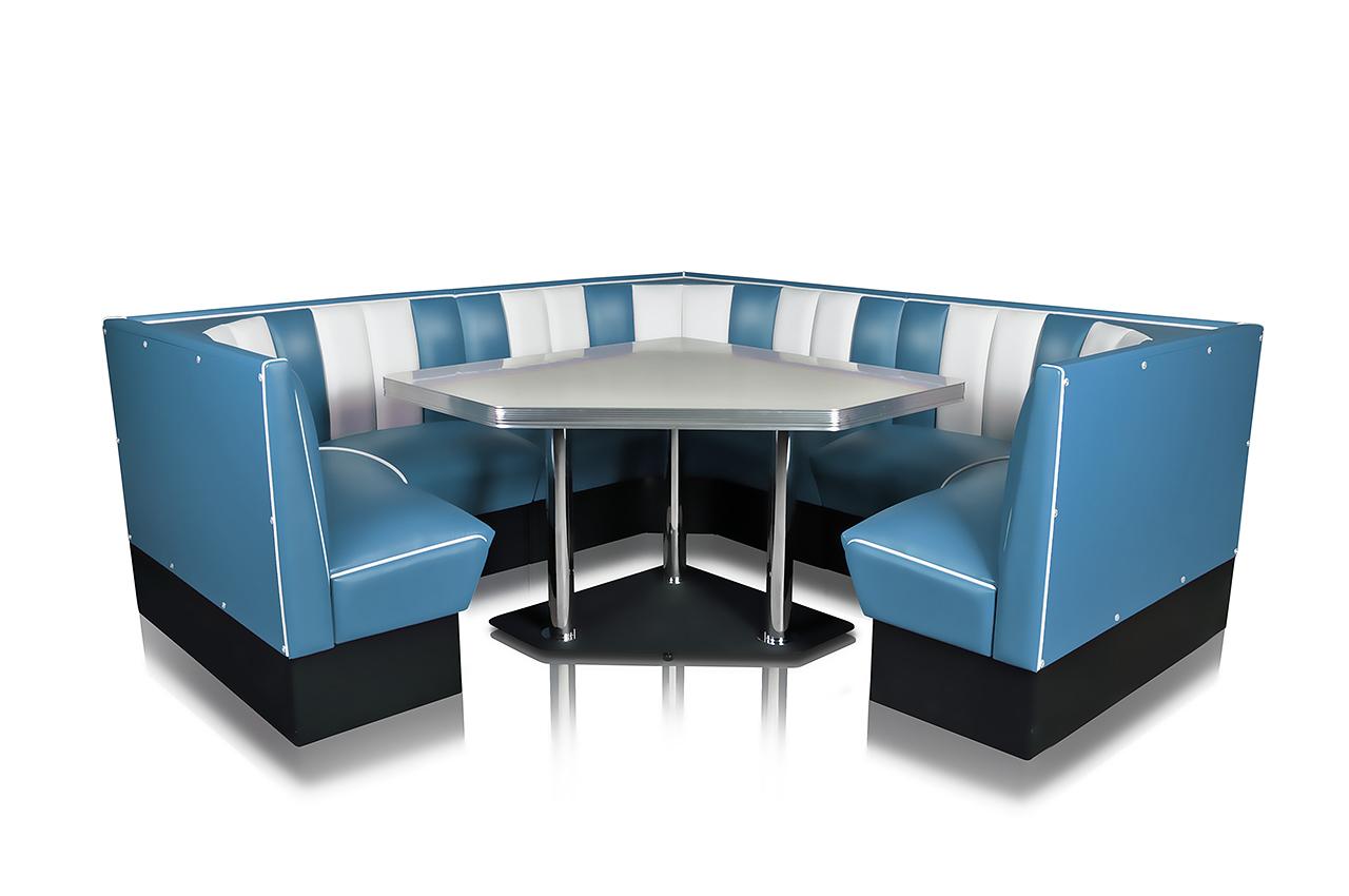 combinaison de mobilier de Diner sur devis