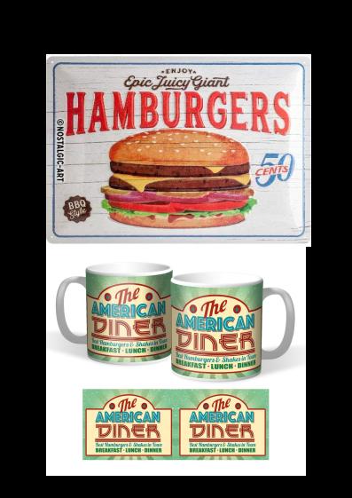 Lot American Diner