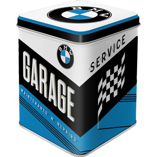 Boite de rangement BMW PM