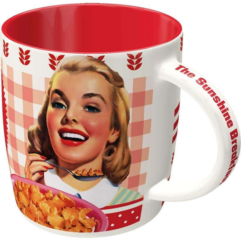 Mug Kellogg\'s