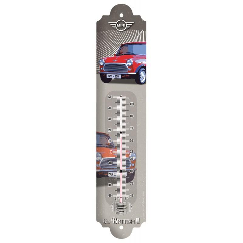 Thermomètre Mini