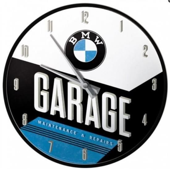 HORLOGE BMW