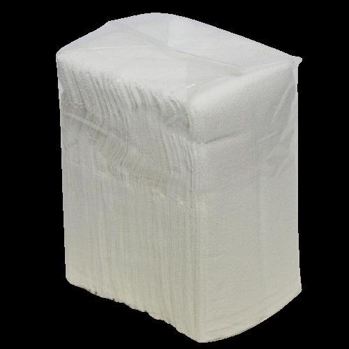 Recharge pour distributeur de serviettes