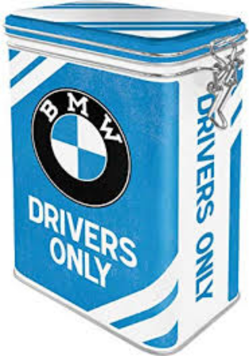Boite hermétique BMW