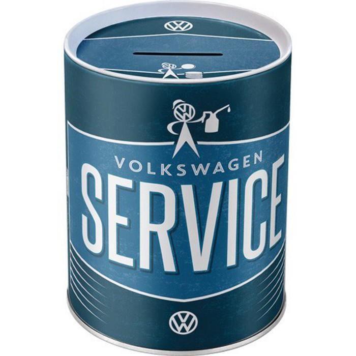 Boite tirelire Volkswagen