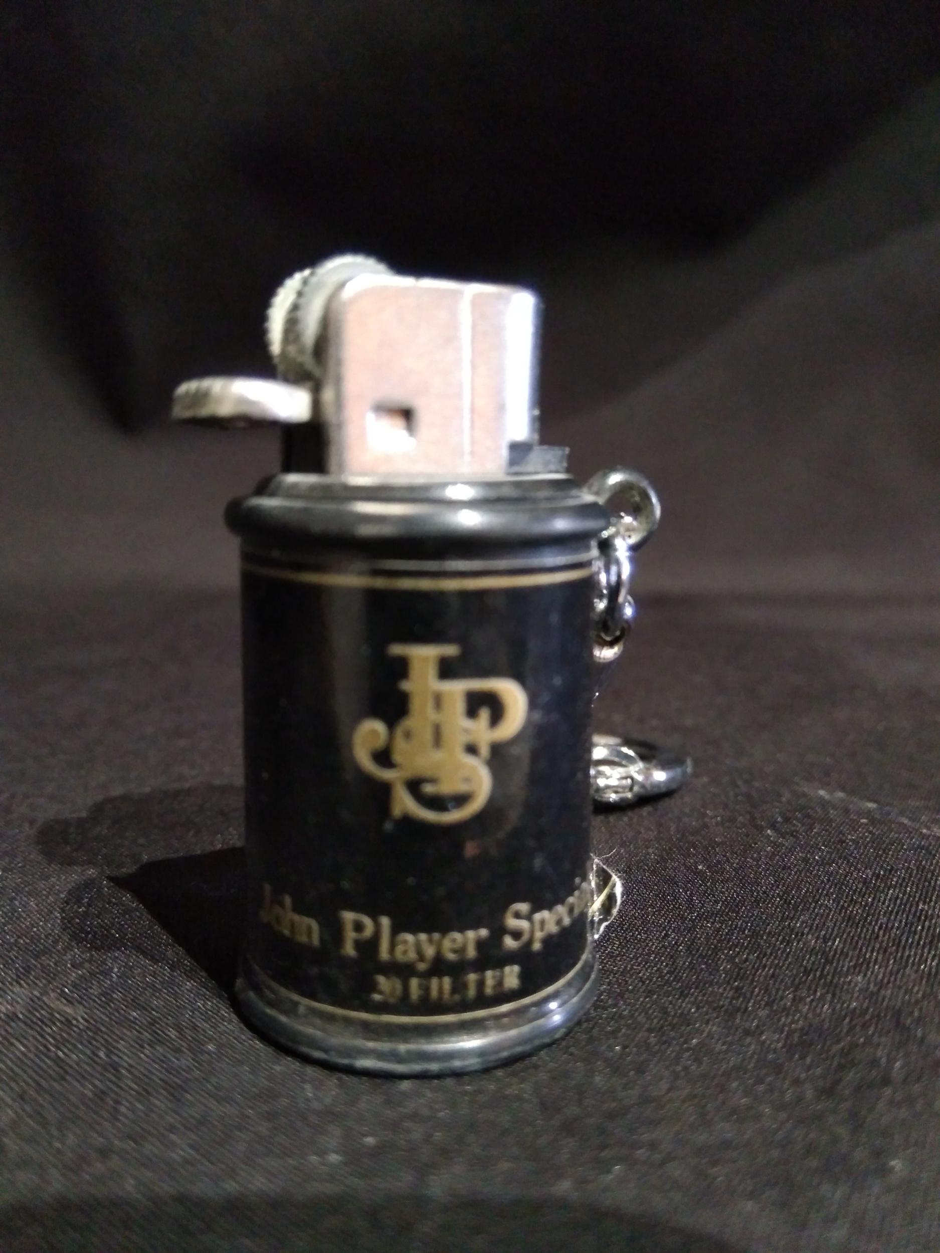 Porte-clés / briquet JPS