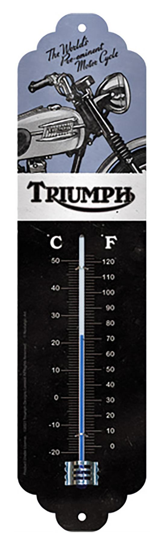 Thermomètre Triumph