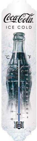 Thermomètre Coca-cola vintage
