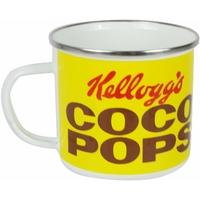 Mug émaillé Coco pops