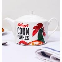Théière Kellog's Corn Flakes