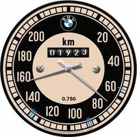 Horloge compteur BMW