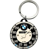 Porte-clés Compteur Bmw