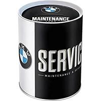 boite tirelire Bmw service