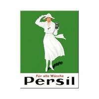 Magnet Persil vintage 8 x 6