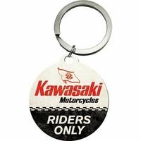 Porte-clés Kawasaki