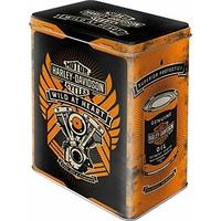 Boite Harley Davidson L