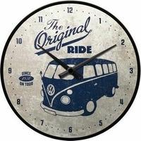 Horloge vw combi original
