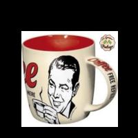 Mug usa coffee