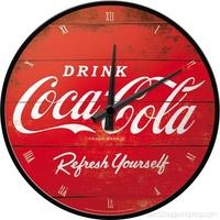 Horloge Coca-cola