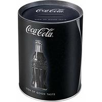 Boite tirelire Coca-cola