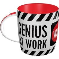 Mug Genius at work