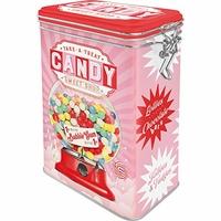 Boite hermétique Candy