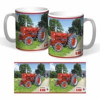 Lot de 2 mugs Mc Cormick B450