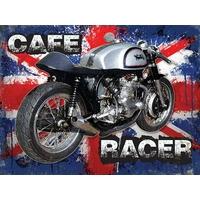 Magnet café Racer