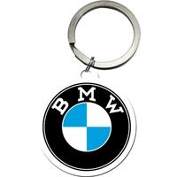 Porte-clés BMW logo