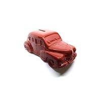 Tirelire porcelaine Renault 4cv