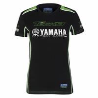 T-shirt yamaha tech3 femme