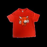 Tee-shirt La vache qui rit