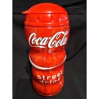 Gourde Coca-cola