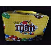 Malette de poker M&m's collector