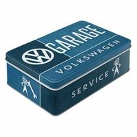 Boite métal Volkswagen