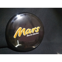 Frisbee publicitaire Mars
